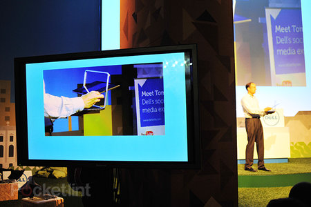 Dell launches XPS Duo 12: Flip screen Windows 8 laptop