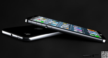 Forget the iPhone 5, you'll want to wait for this iPhone 6 concept instead