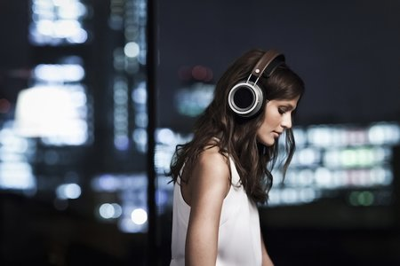 Philips Fidelio X1 headphones are built for indoor use