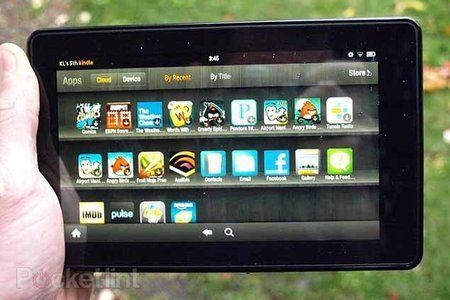 The Kindle Fire is dead, long live Kindle Fire 2