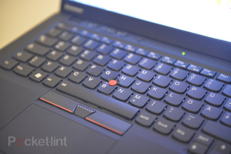 Lenovo ThinkPad X1 Carbon pictures and hands-on - photo 3