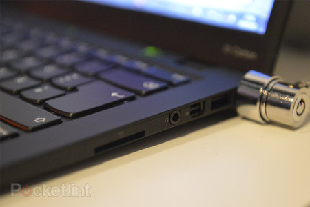 Lenovo ThinkPad X1 Carbon pictures and hands-on - photo 5