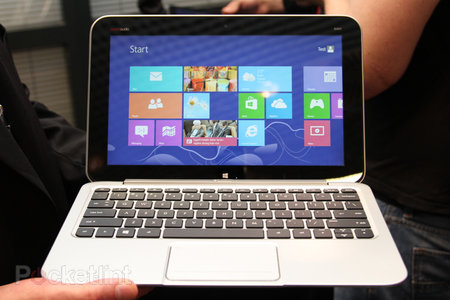 HP Envy x2 pictures and hands-on - photo 1