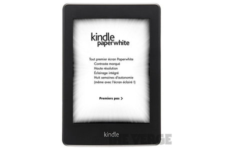 New Kindle Paperwhite leaked ahead of 6 September Amazon event