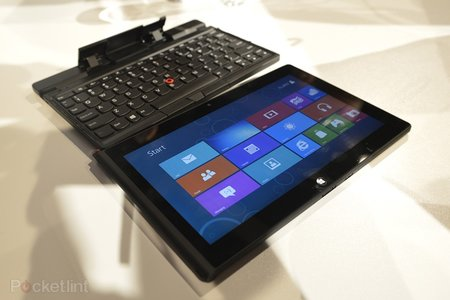 Windows 8 hybrid tablets from IFA 2012