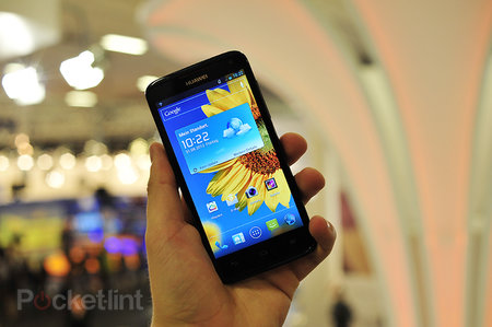 Huawei Ascend D1 Quad XL pictures and hands-on