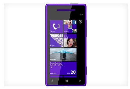HTC Accord Windows Phone 8 handset in image render leak, comes with Beats Audio
