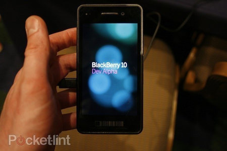 EXCLUSIVE: There will be six BB10 devices, we've seen two already