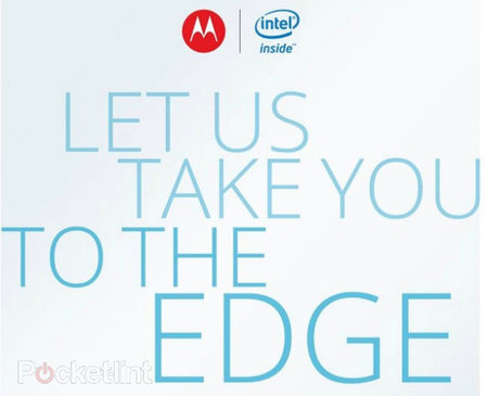 5 September Motorola smartphone to have edge-to-edge display