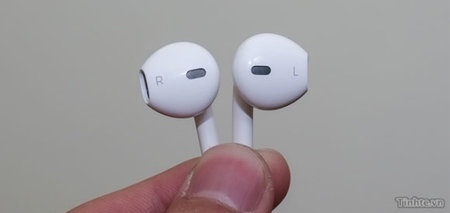 Apple headphones redesigned ahead of iPhone 5 release?