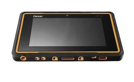 Getac Z710 lays claim to being toughest ever Android tablet