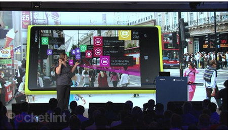 Nokia Lumia 920 and Lumia 820: All the specifications, features and details - photo 2