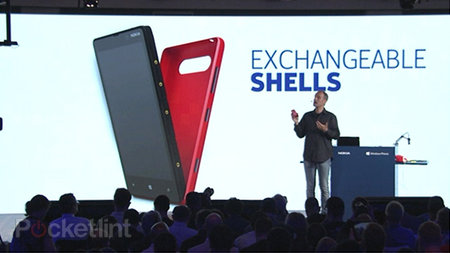 Nokia Lumia 920 and Lumia 820: All the specifications, features and details - photo 6