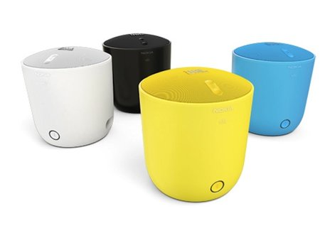 Nokia Lumia 920's pairs up to JBL PowerUp Wireless Charging Speaker with NFC - photo 4