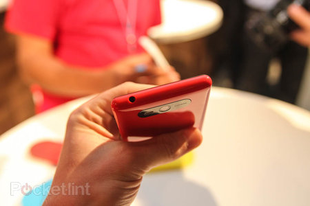 Nokia Lumia 820 pictures and hands-on - photo 6