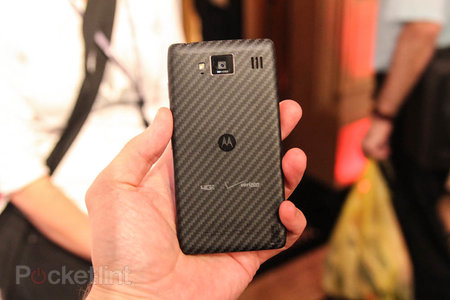 Motorola Droid Razr Maxx HD pictures and hands-on - photo 6
