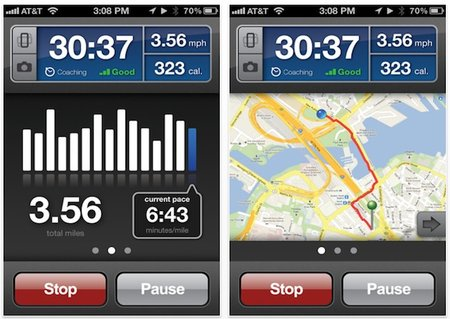 RunKeeper training plans now free thanks to latest update
