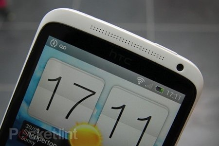 HTC One X+ smartphone outed by annonymous tweet