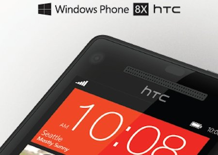 Windows Phone 8X by HTC (formerly the HTC Accord) in new specs leak