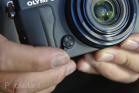 Olympus Stylus XZ-2 pictures and hands on - photo 2