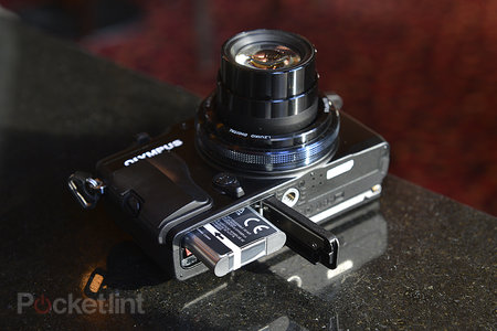 Olympus Stylus XZ-2 pictures and hands on - photo 5