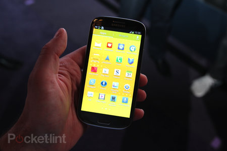 EE confirms Jelly Bean update for Samsung Galaxy S3, and exclusive titanium grey edition - photo 5