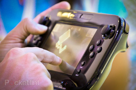 Wii U specs leak, only 8GB of storage