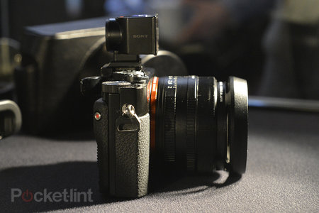 Sony Cyber-shot RX1 first pictures and eyes-on - photo 6