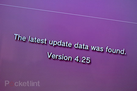 PS3 firmware update v4.25 rewards PlayStation Plus subscribers with 1GB cloud storage space