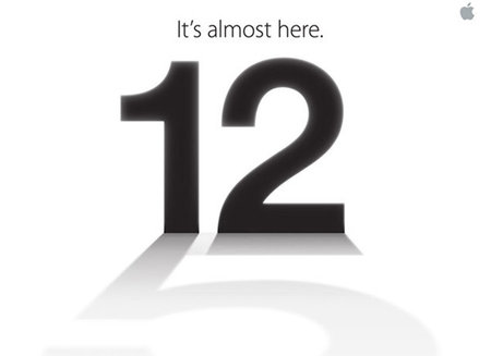 iPhone 5 wishlist: What we're expecting from Apple...