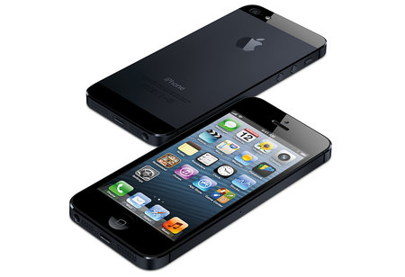 iPhone 5 officially launched at Apple press event, 16:9 4-inch screen and more