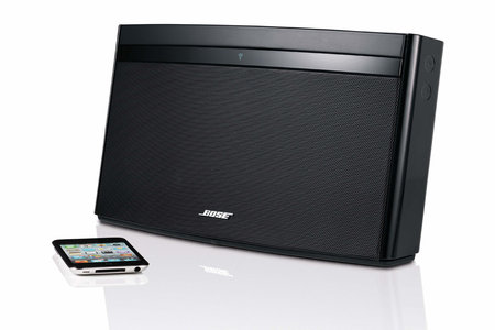 Bose SoundLink Air brings AirPlay tunes to iDevices, SoundLink Bluetooth for the rest of you - photo 1