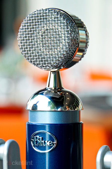 Blue Microphones Spark Digital pictures and eyes-on - photo 4