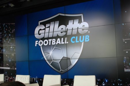 Gillette Football Club scores HD football videos for fans on YouTube