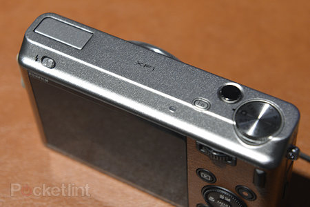 Fujifilm XF1 pictures and hands-on - photo 2