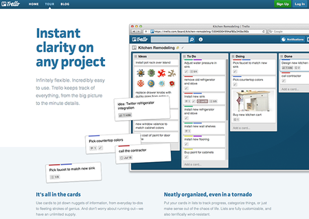 WEBSITE OF THE DAY: Trello