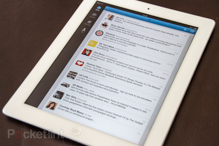 Twitter updates apps for iPad, iPhone and Android, adds new profiles with header photos