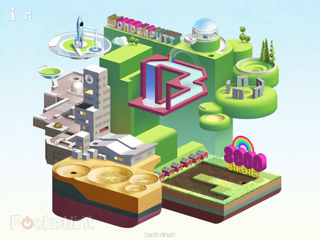 APP OF THE DAY: Wonderputt review (iPad) - photo 14