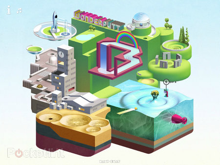 APP OF THE DAY: Wonderputt review (iPad) - photo 9