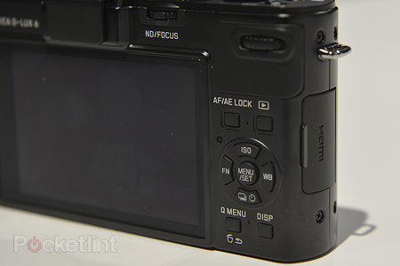 Leica D-Lux 6 pictures and hands-on - photo 6
