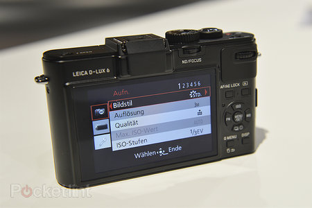 Leica D-Lux 6 pictures and hands-on - photo 7