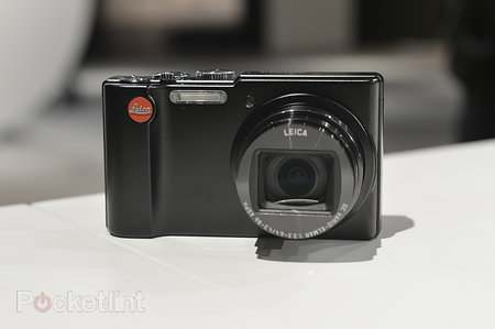 Leica V-Lux 40 pictures and hands-on - photo 3