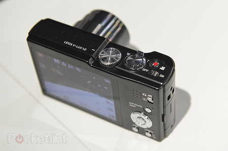 Leica V-Lux 40 pictures and hands-on - photo 4