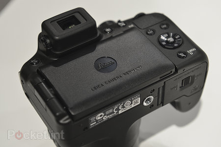 Leica V-Lux 4 pictures and hands-on - photo 3