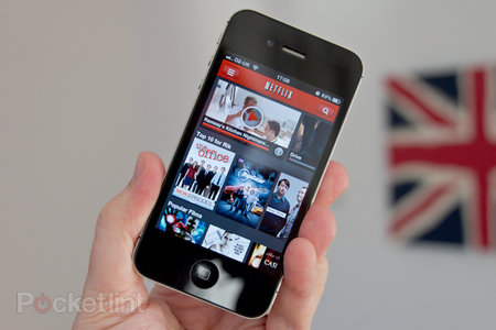 Netflix refreshes iPhone app, adds new functionality, iPhone 5 version coming soon