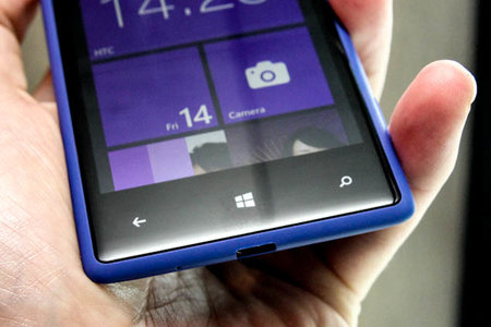 HTC: Windows Phone 8 finished end of October, 8X and 8S in shops November