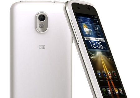 ZTE Blade III details revealed, to hit Nordic regions first