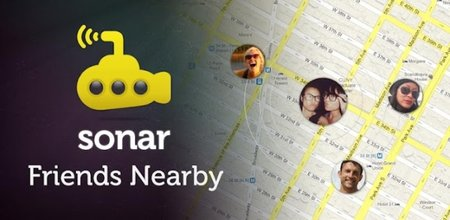 APP OF THE DAY: Sonar: Friends Nearby review (iOS and Android)