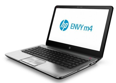 HP Envy m4 Notebook revealed along with Pavilion Sleekbook 14 and 15 - photo 1