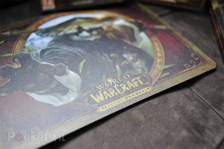 World of Warcraft Mists of Pandaria collector's edition pictures and hands-on - photo 4